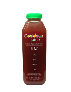 ABC Twist Cold Press Juice