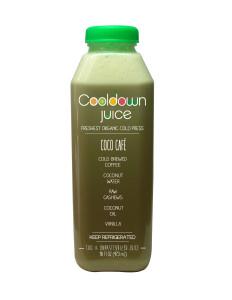 Coco Café Caffeinated Blend