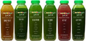 COMPLETE MASTER JUICE CLEANSE